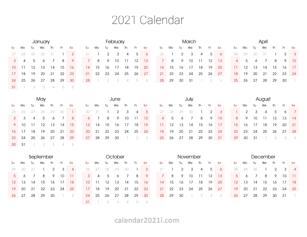 2021 Calendar Templates Editable By Word  15 Free Monthly with regard to 3 Month Printable Calendar Templates For 2021
