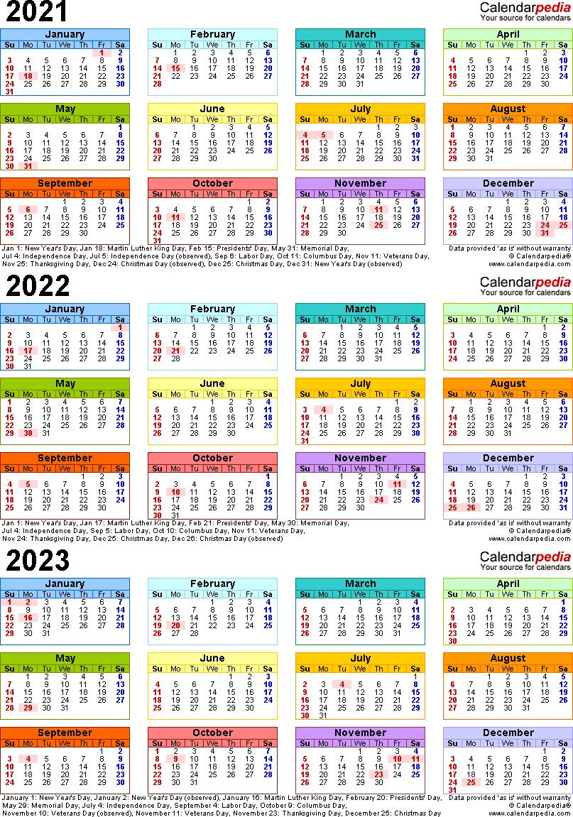 2021 Malaysia Calendar | Calendar Template Printable intended for 3 Month Printable Calendar Templates For 2021