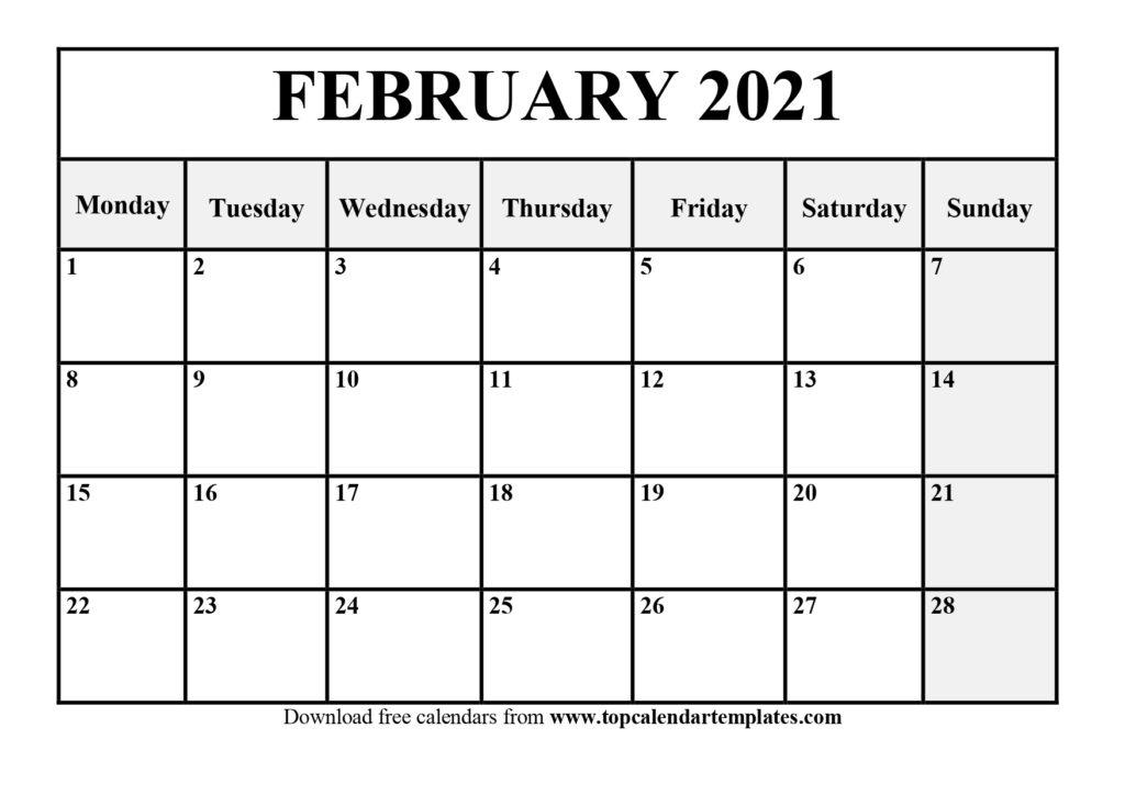 2021 Monthly Calendar Printable Word  Free Printable 8 with regard to Free Calendars 2021 Word Doc Printable August