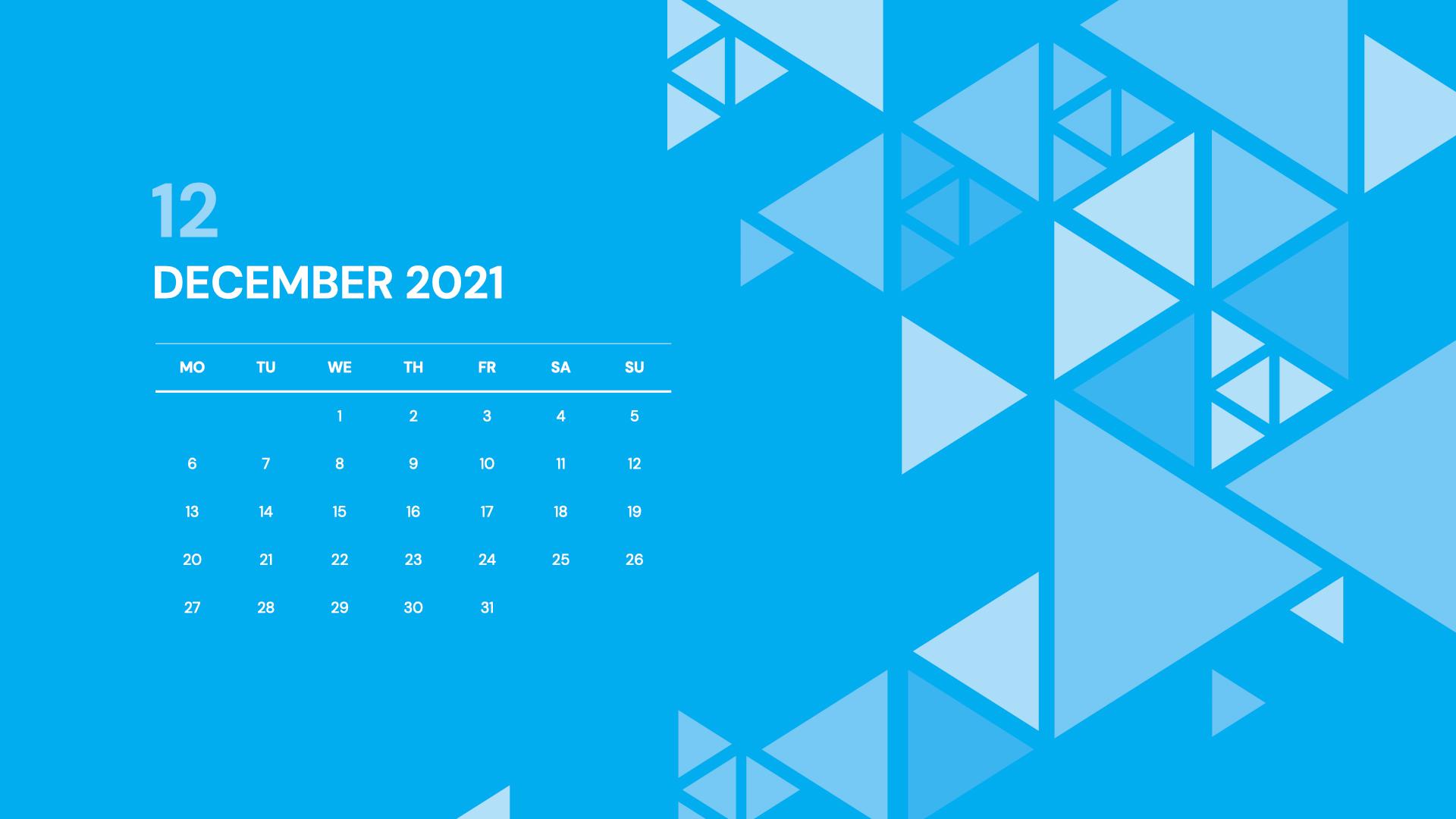 2021 Powerpoint Calendar Template  Free Download Now! regarding December Calendar 2021 Empire And Puzzles