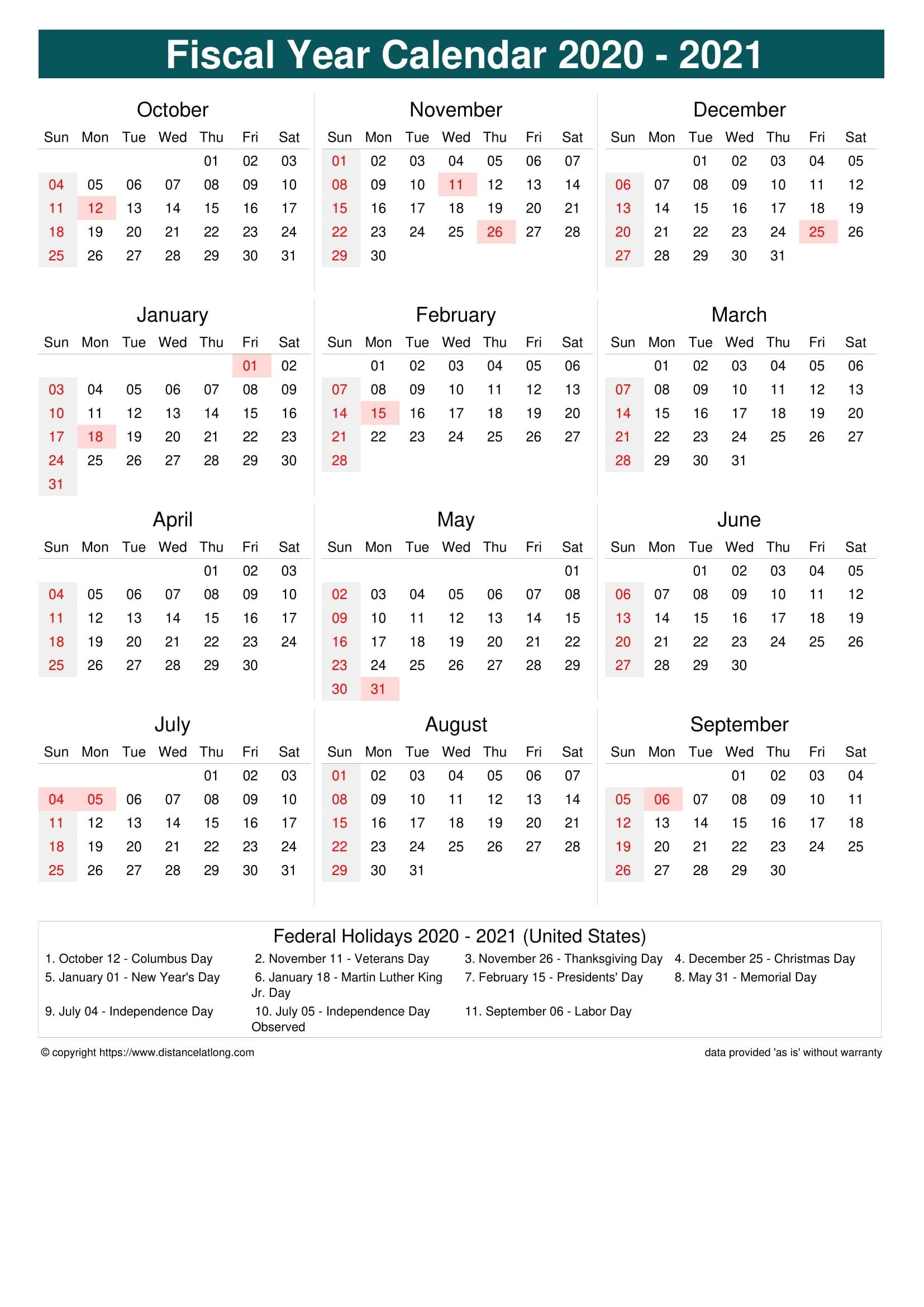 2021 Us Holidays Printable List   Calendar Template Printable within Federal Holidays 2025