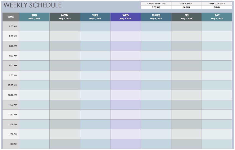 30 Day Calendar Template Excel  Template Calendar Design throughout 30 Days Calendar Template