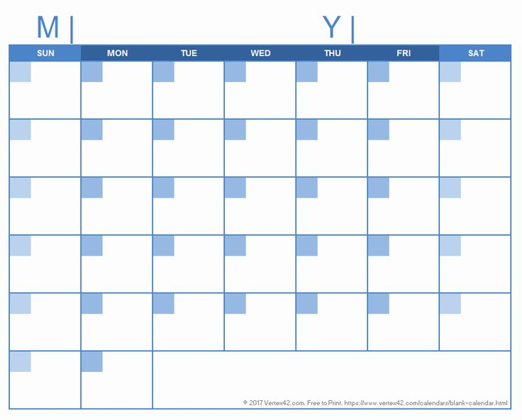 30 Day Calendar Template Word In 2020 (With Images inside 30 Days Calendar Template