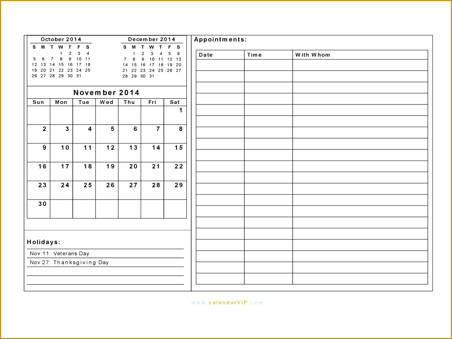 7 Monthly Sign Up Sheet Template   Fabtemplatez in Football Potluck Sign Up Sheet