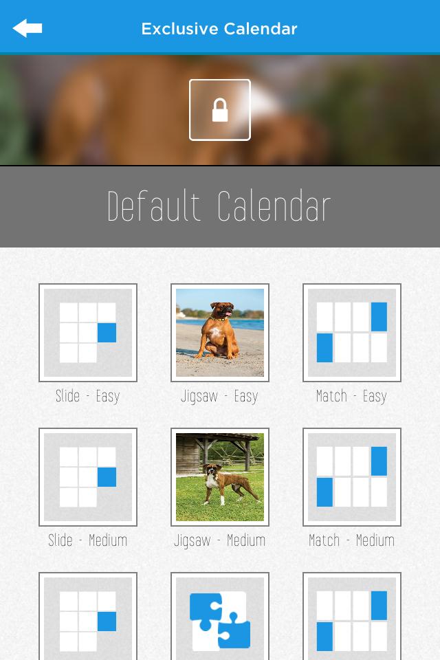 About   Dogdays 2022 Calendar And Puzzle App For Iphone inside December Calendar 2021 Empire And Puzzles