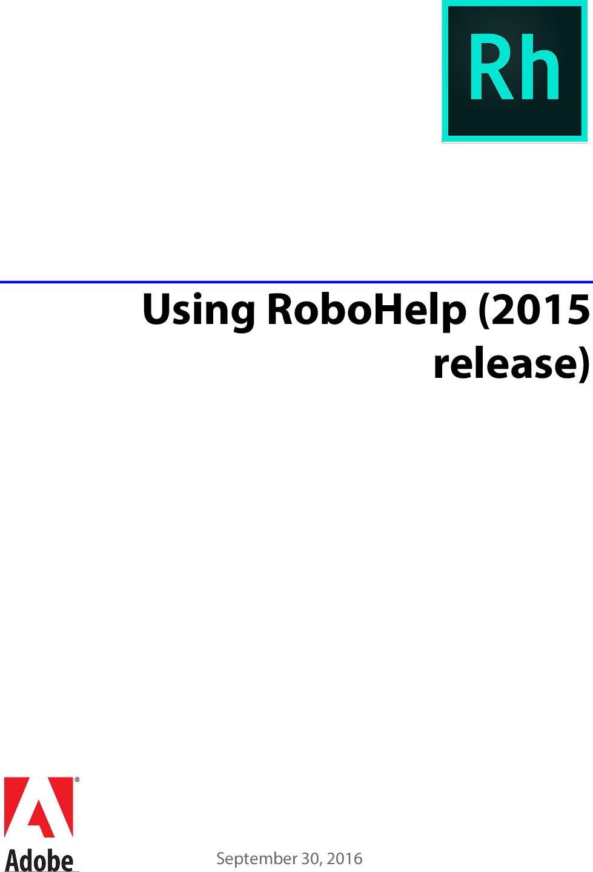 Adobe Using Robohelp (2015 Release) Robo Help 2015 inside Java Swing Time Picker
