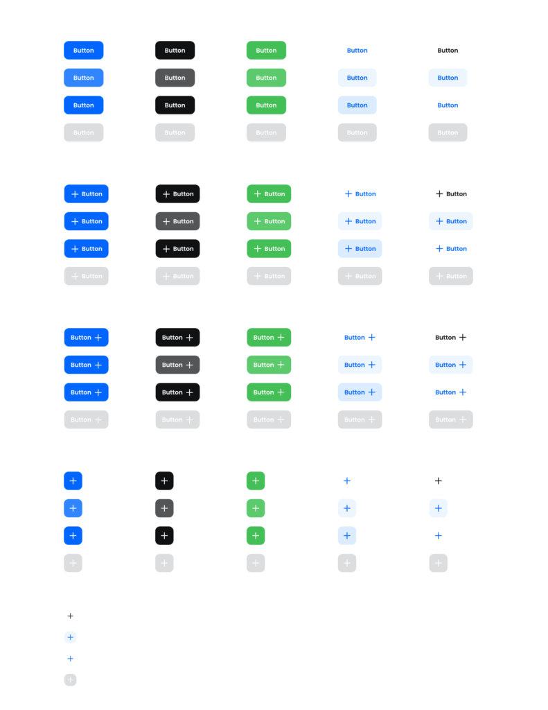 Adobe Xd Starter Kit  Download Free Ui Kit with regard to Xd Calendar Kit
