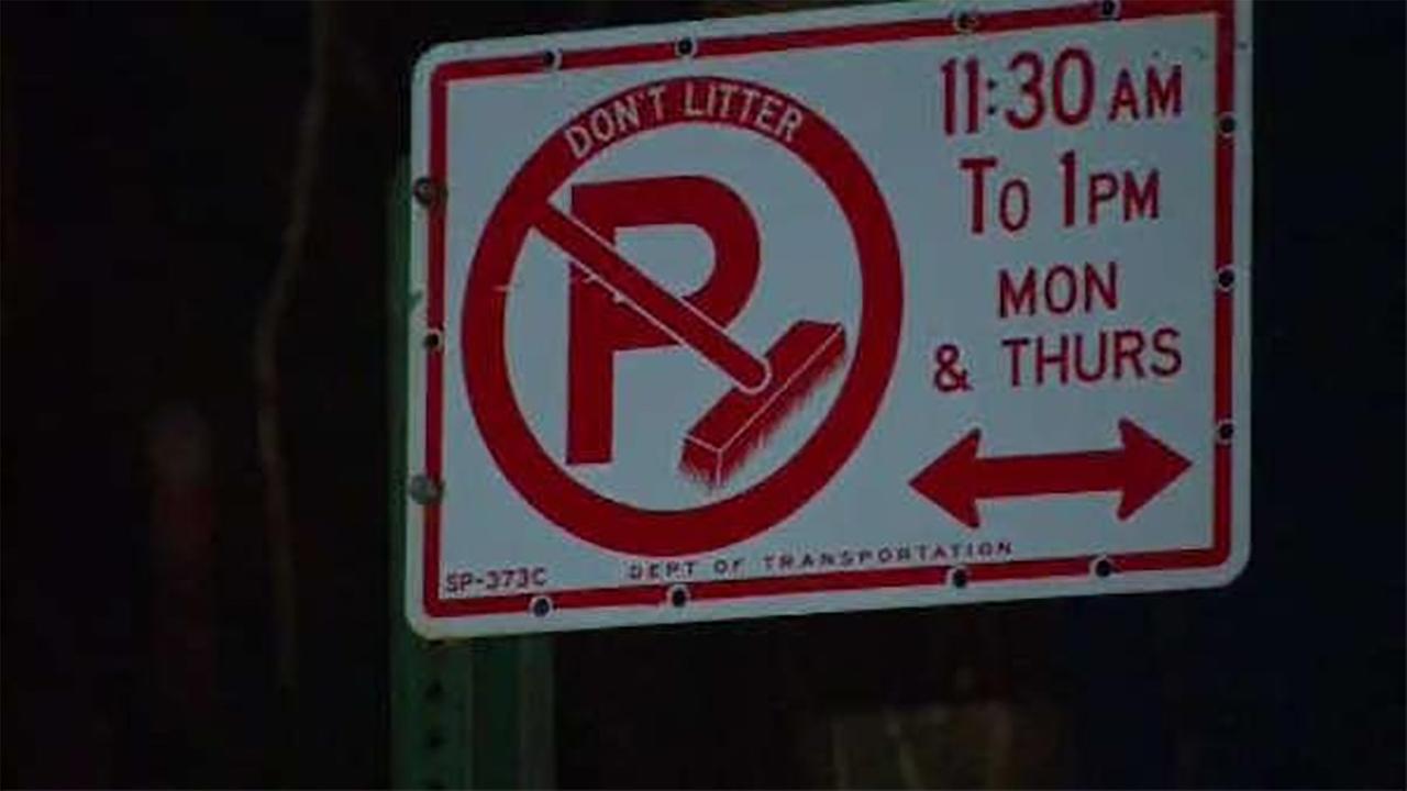 Alternate Side Parking Regulations Suspended Through inside Alternate Side Parking Suspension 2021