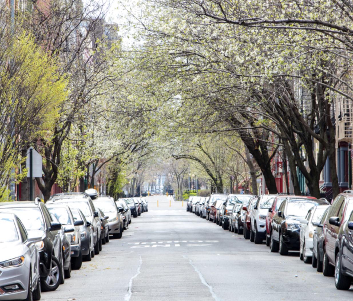Alternate Side Parking Suspended Again Until Aug. 2  Qns within Alternate Side Parking Suspension 2021