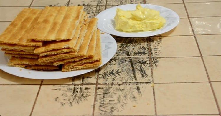 Ang Cake Napoleon Sa Isang Hakbanghakbang Na Recipe Sa inside Kaliskis Ng Manok Swerte
