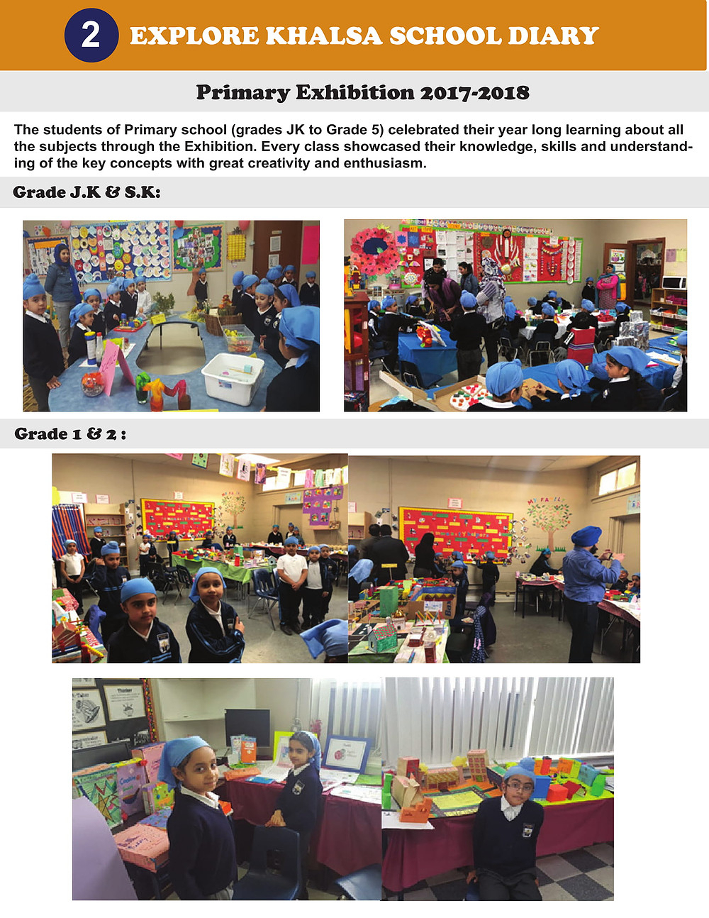 April 2018 Newsletter within Khalsa Heera Jantri 2021 Pdf