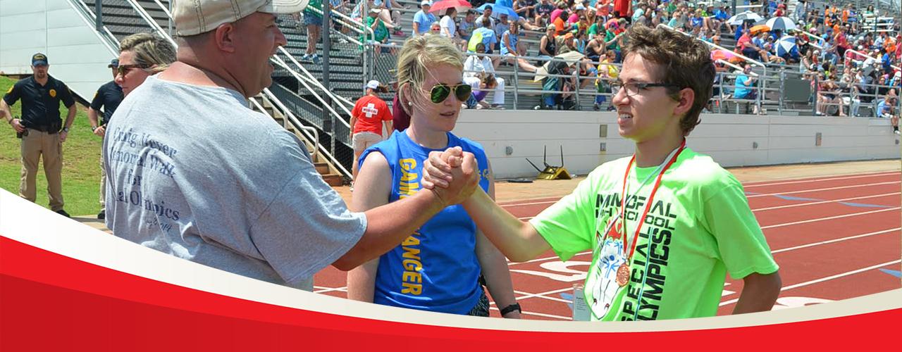 Area & Local Events  Special Olympics Oklahoma intended for Edmond Ok School Calendar