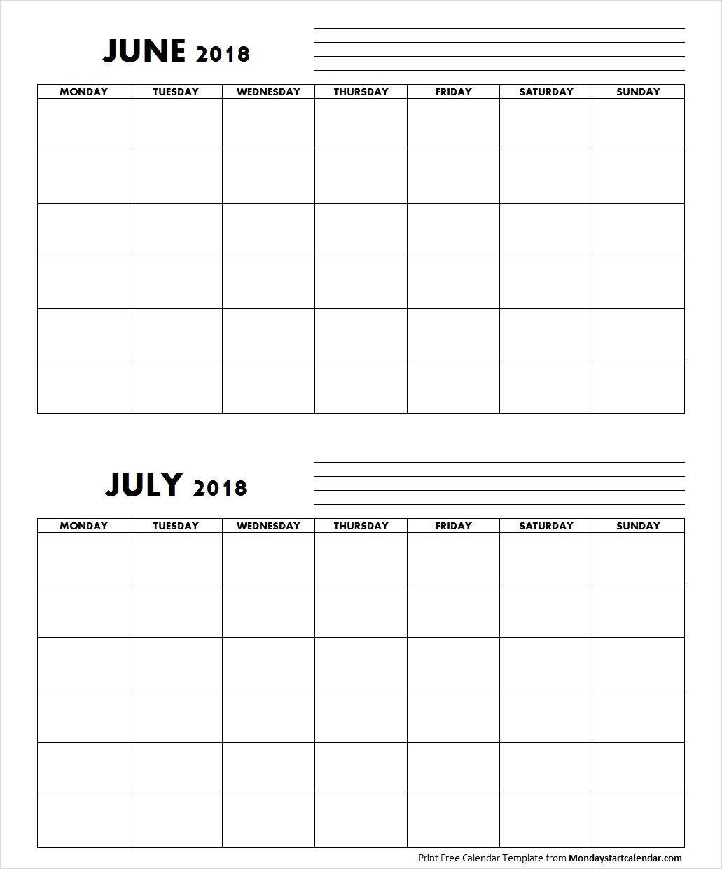 Blank Sunday Through Saturday Calendar :Free Calendar with Weekly Calendar Sunday To Saturday