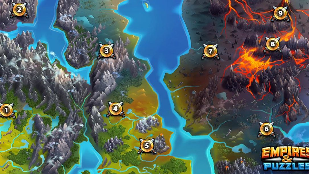 Building Guide For Empires & Puzzles  Allclash Mobile Gaming in Empire And Puzzles Event Calendar