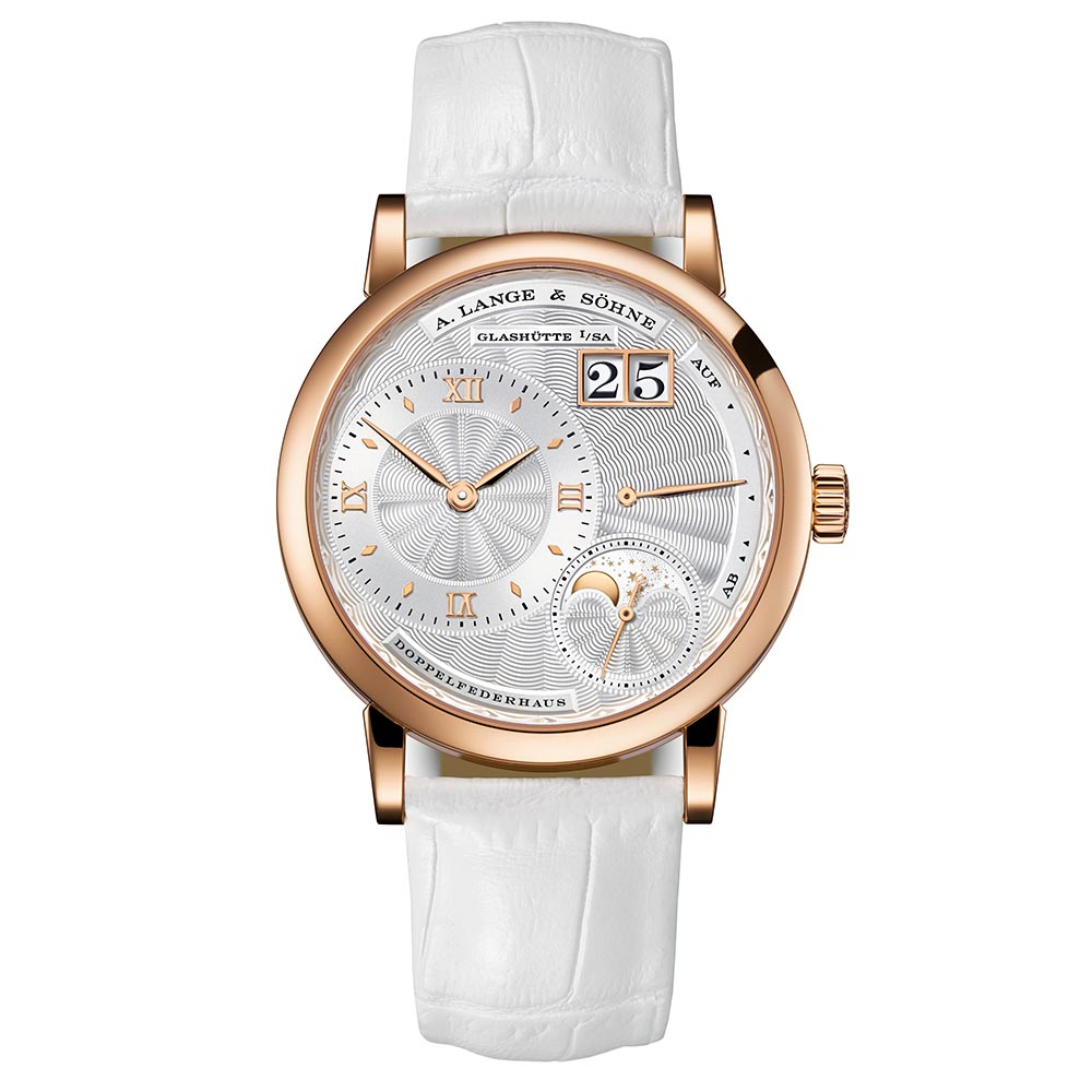 Buying Guide  Our Top 10 Moonphase Watches For Women throughout Lunar Calendar For Cockfighting