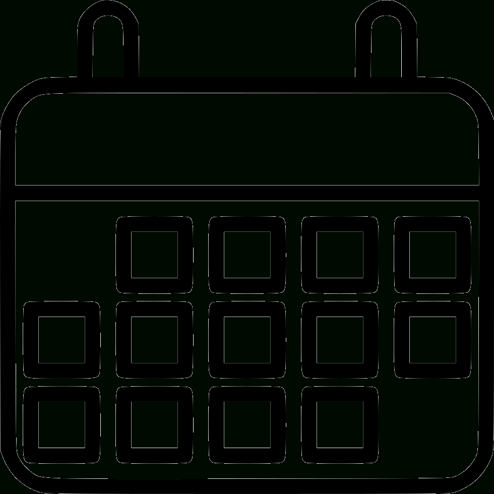 Calendar Due Date Appointment Meeting Svg Png Icon Free with Calendar Icon Vector Png