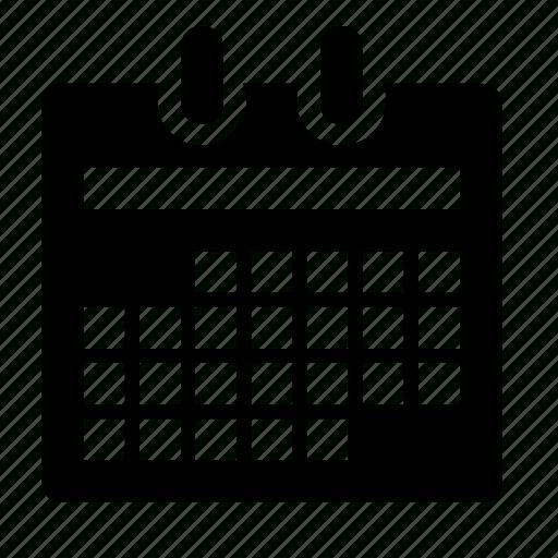 Calendar Icon pertaining to Calendar Icon Vector Png