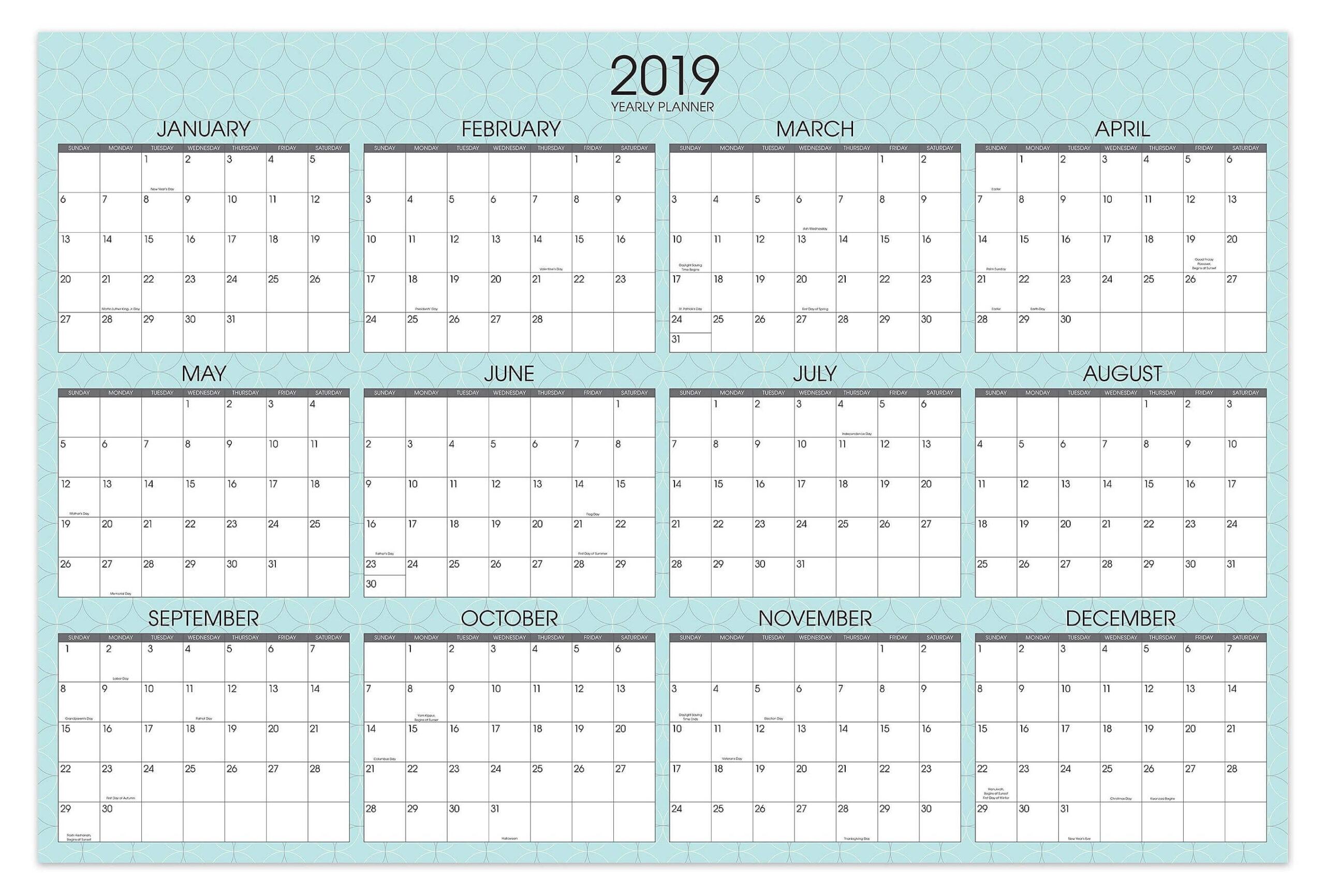 Calendar Templates By Vertex42 | Example Calendar inside Vertex Free Calendar