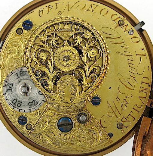Calendar Verge With Moon Phase Dial regarding Lunar Calendar For Cockfighting