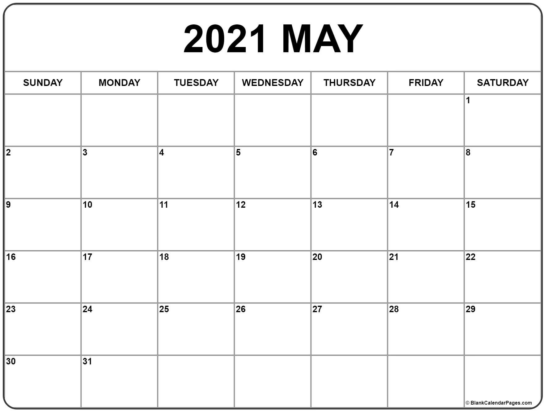 Calendar With Days Numbered 1 365 For 2021 | Ten Free with regard to Free Printable Calendar With Lines On Days 2021