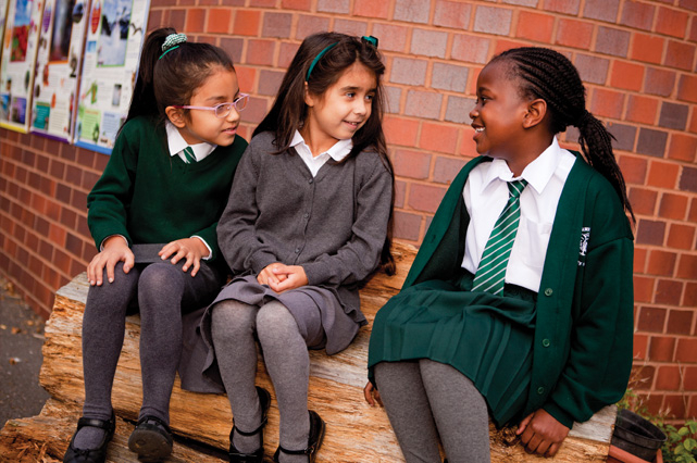 Cherry Orchard Primary School throughout Orchard School Calendar
