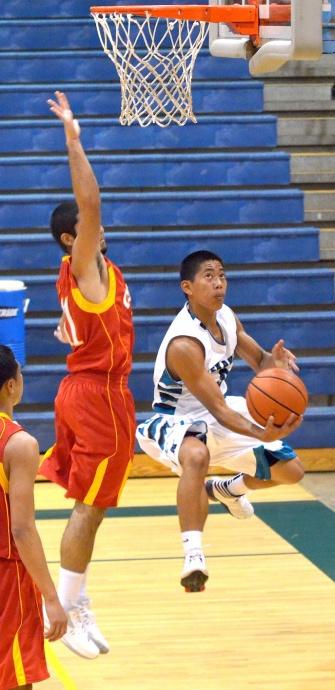 Corona Bounces Kekaulike In Finals Of Sas Tourney | Maui inside King Kekaulike High School Calendar