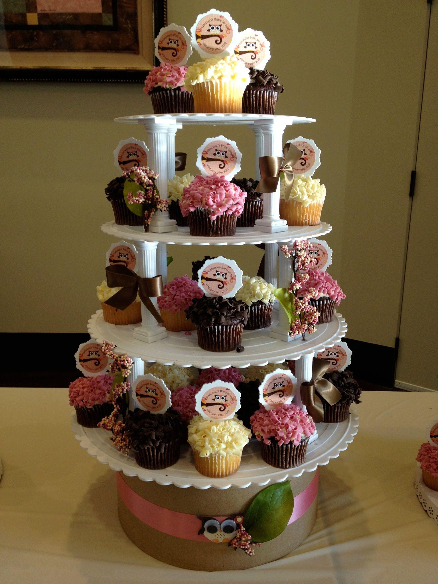 Cupcake Display   Cupcake Display, Crafts, Food in Cupcake Birthday Display