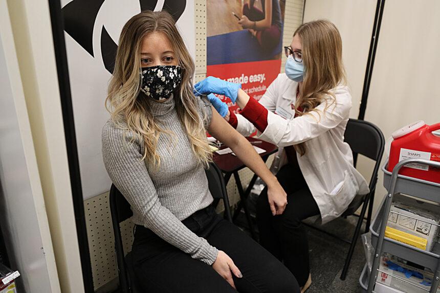 Cvs Expands Covid19 Vaccine To 12 More States  Local News 8 inside Cvs Photo Calendar