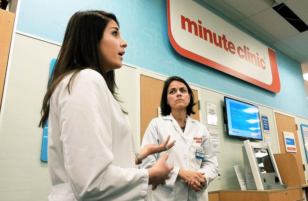 Cvs Opens 'Minuteclinic' In Hagerstown | Local News throughout Cvs Photo Calendar