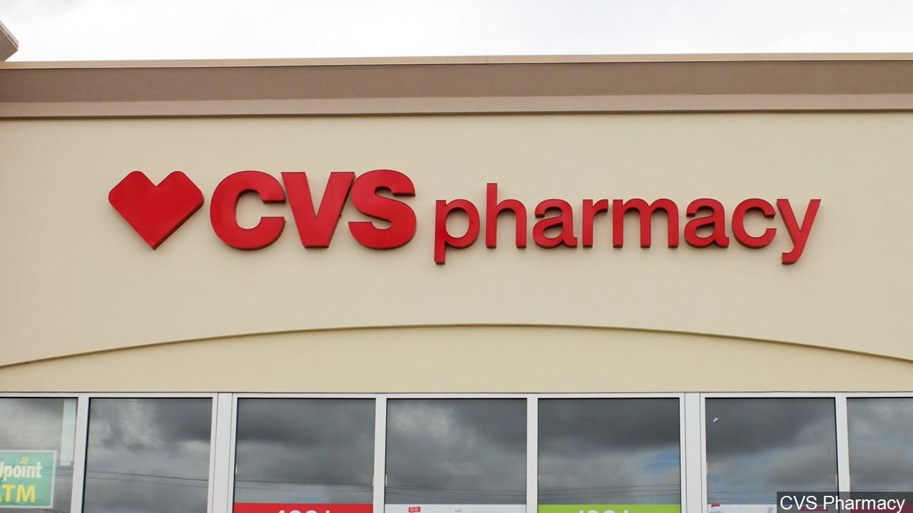 Cvs Pharmacy Vaccine Slots Fully Booked In El Paso  Kvia inside Cvs Photo Calendar