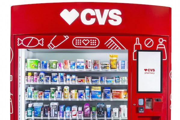 Cvs To Deploy Healthandwellness Vending Machines  Mmr regarding Cvs Photo Calendar