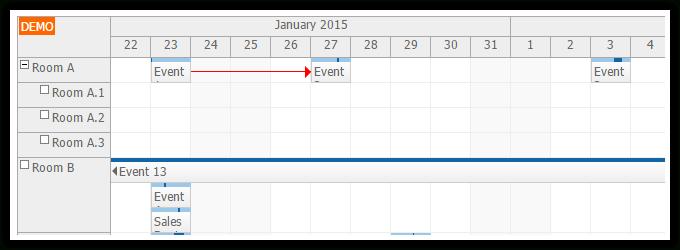Daypilot Pro For Asp Mvc 7.9 Sp3 | Daypilot For Asp Mvc  Calendar, Scheduler And Gantt with Net Mvc Calendar