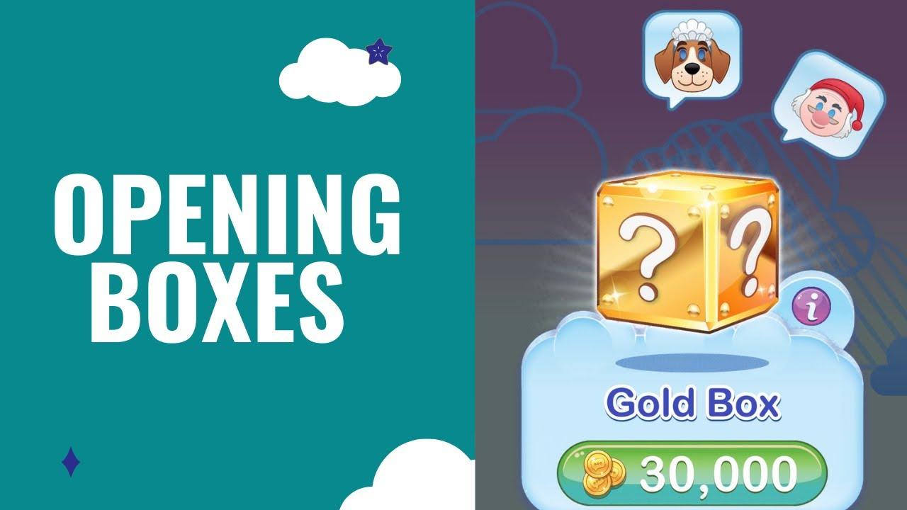 Disney Emoji Blitz  Opening Boxes (June 11Th, 2020)  Youtube in Emoji Blitz Google Calendar