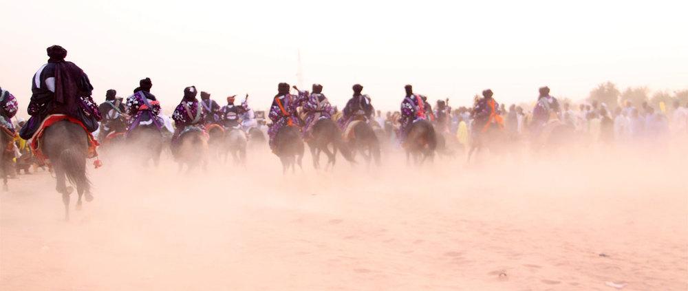 Durbar Festival  Hometown.ng™ with regard to Islamic Calendar In Nigeria