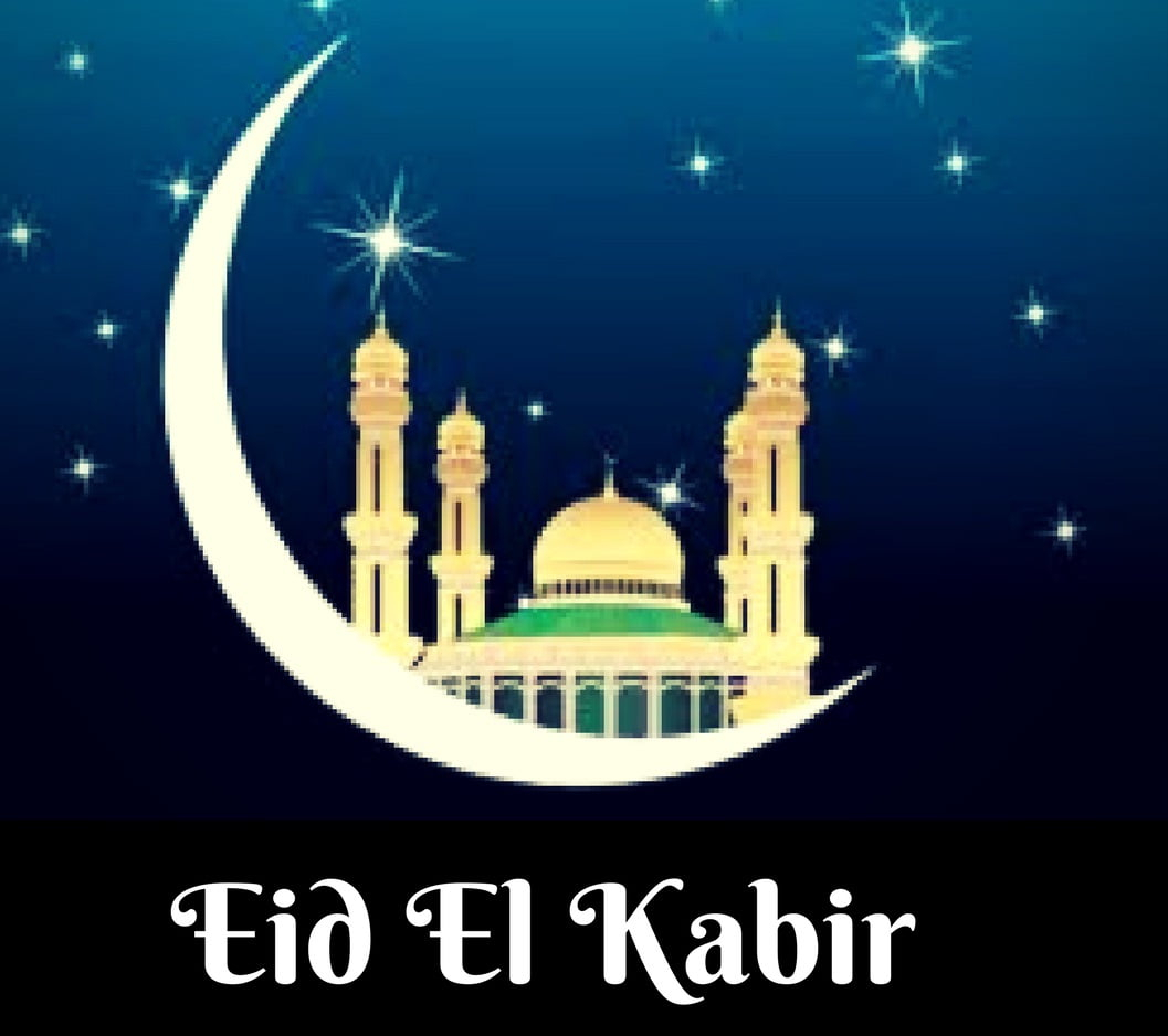 Eidelkabir: Places Where Dhul Hijjah Crescent Was regarding Islamic Calendar In Nigeria