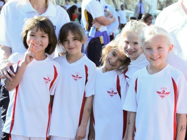 Elementary School  American School Of Doha throughout American School Of Doha Calendar