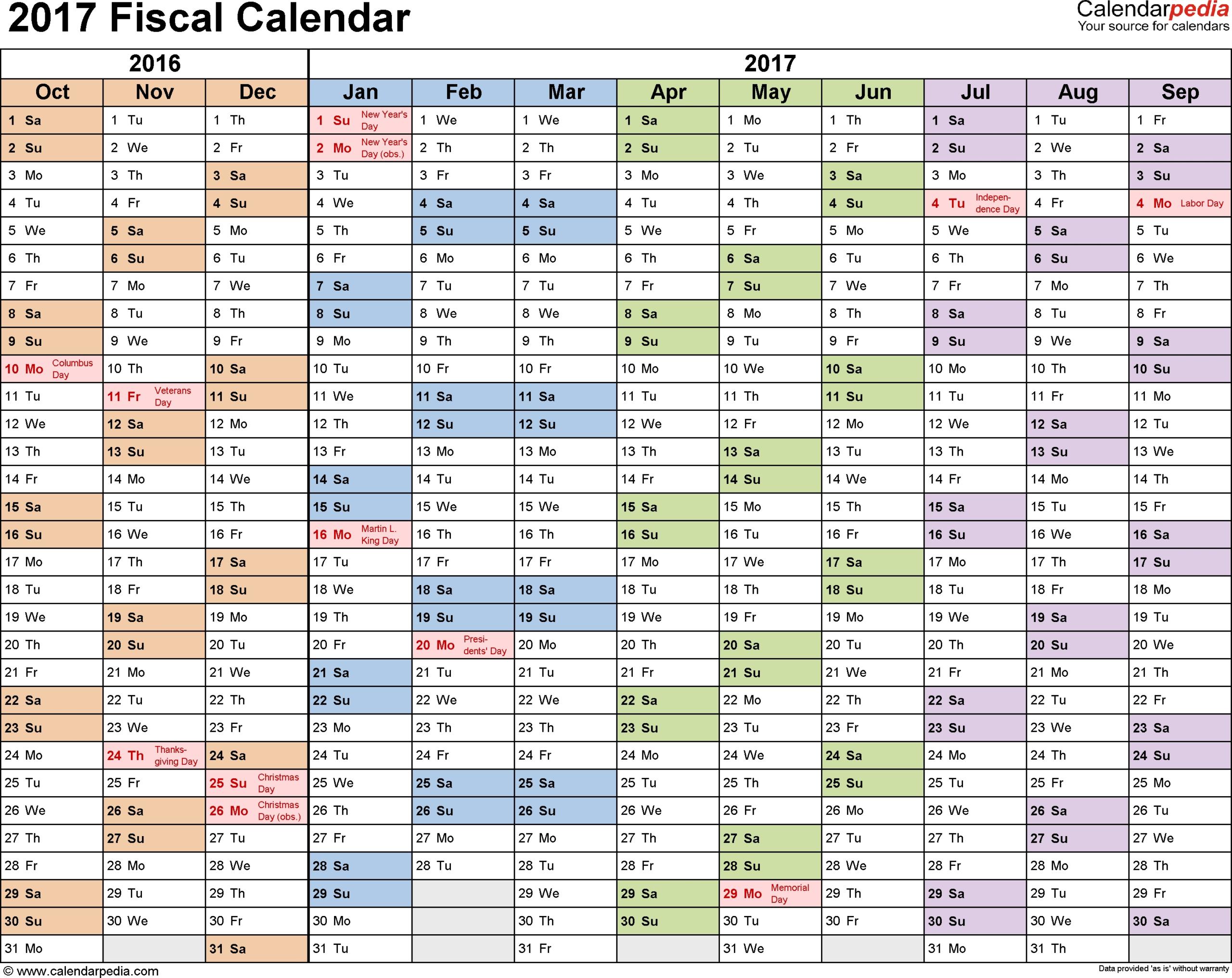 End Of Year Calendar | Ten Free Printable Calendar 20202021 with Ocsb School Year Calendar