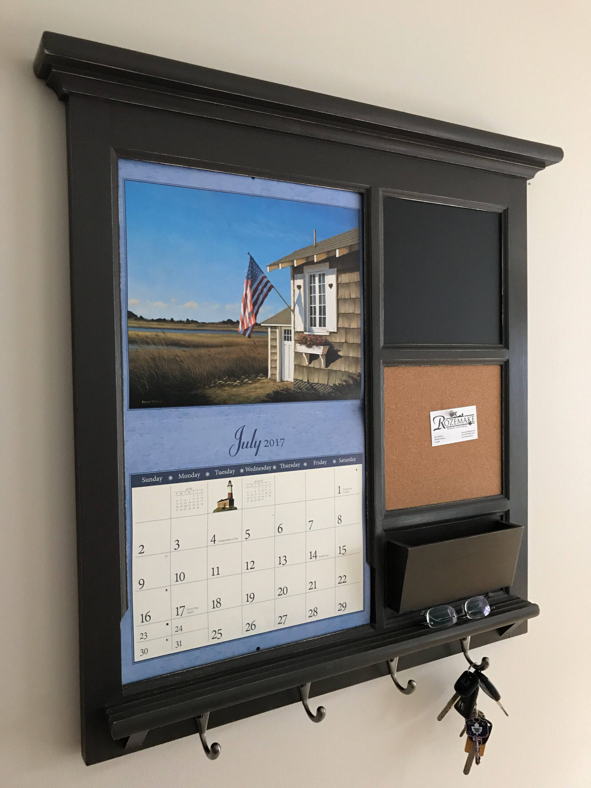Extremely Inspiration Wall Calendar Frame Front Loading regarding Wall Calendar Frames