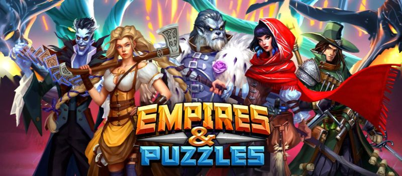 Fables Of Grimforest Full Guide  Stages, Tips, Hero List within June Calendar Empires And Puzzle