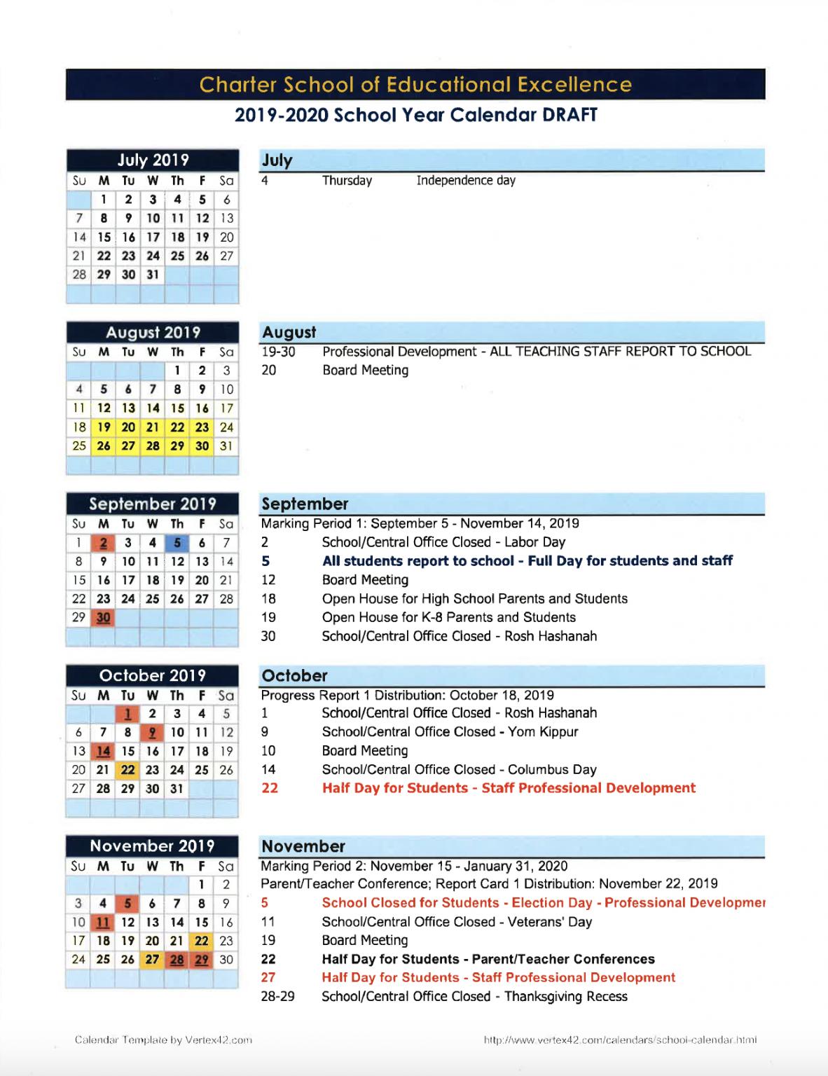 Fayette County Georgia School Calendar 2021 20   Printable throughout Uga School Calendar