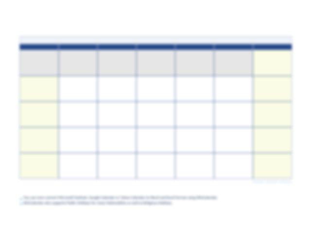February2020Calendar.docx  February 2020 This Is A with regard to Wincalendar Calendar Maker