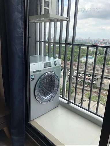 For Rent, Rich Park At Triple Station, 1 Bedroom, 12Th within Triple C School Fees