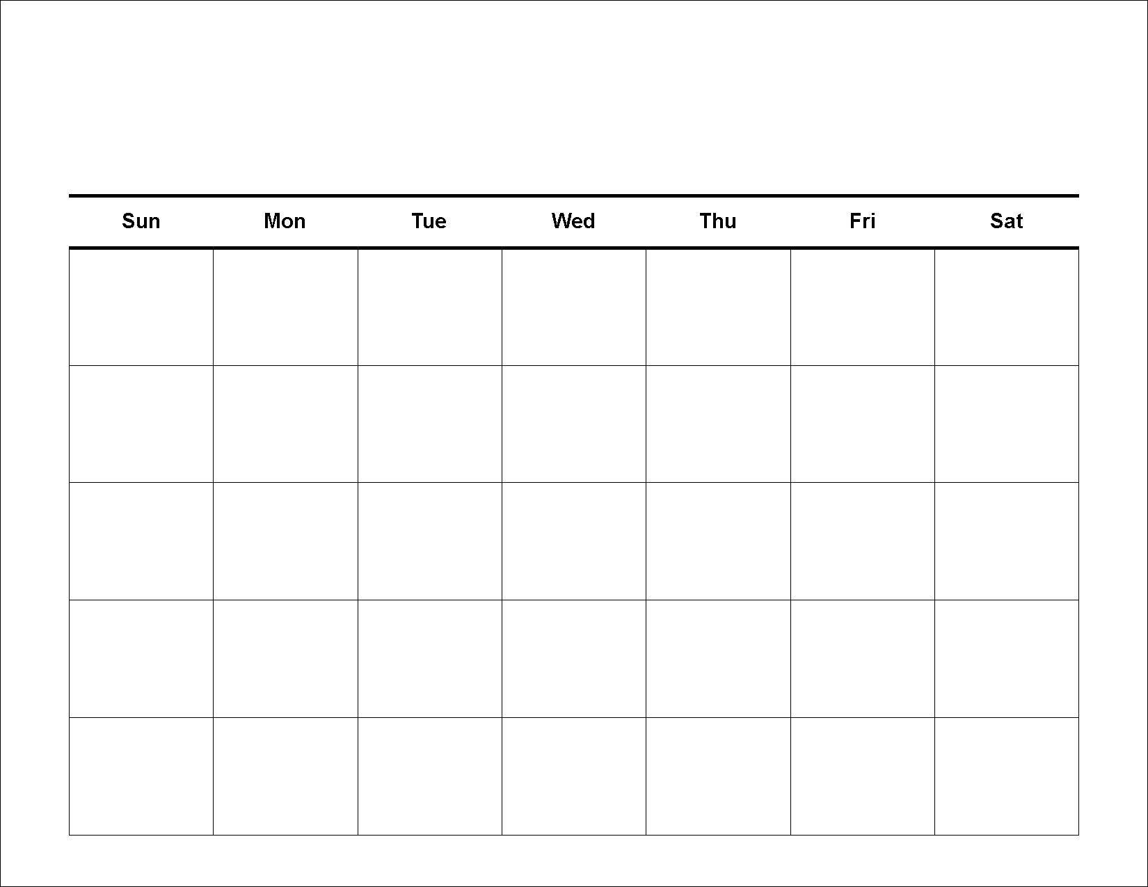 Free 2 Week Calendar   Month Calendar Printable throughout Blank 2 Week Calendar