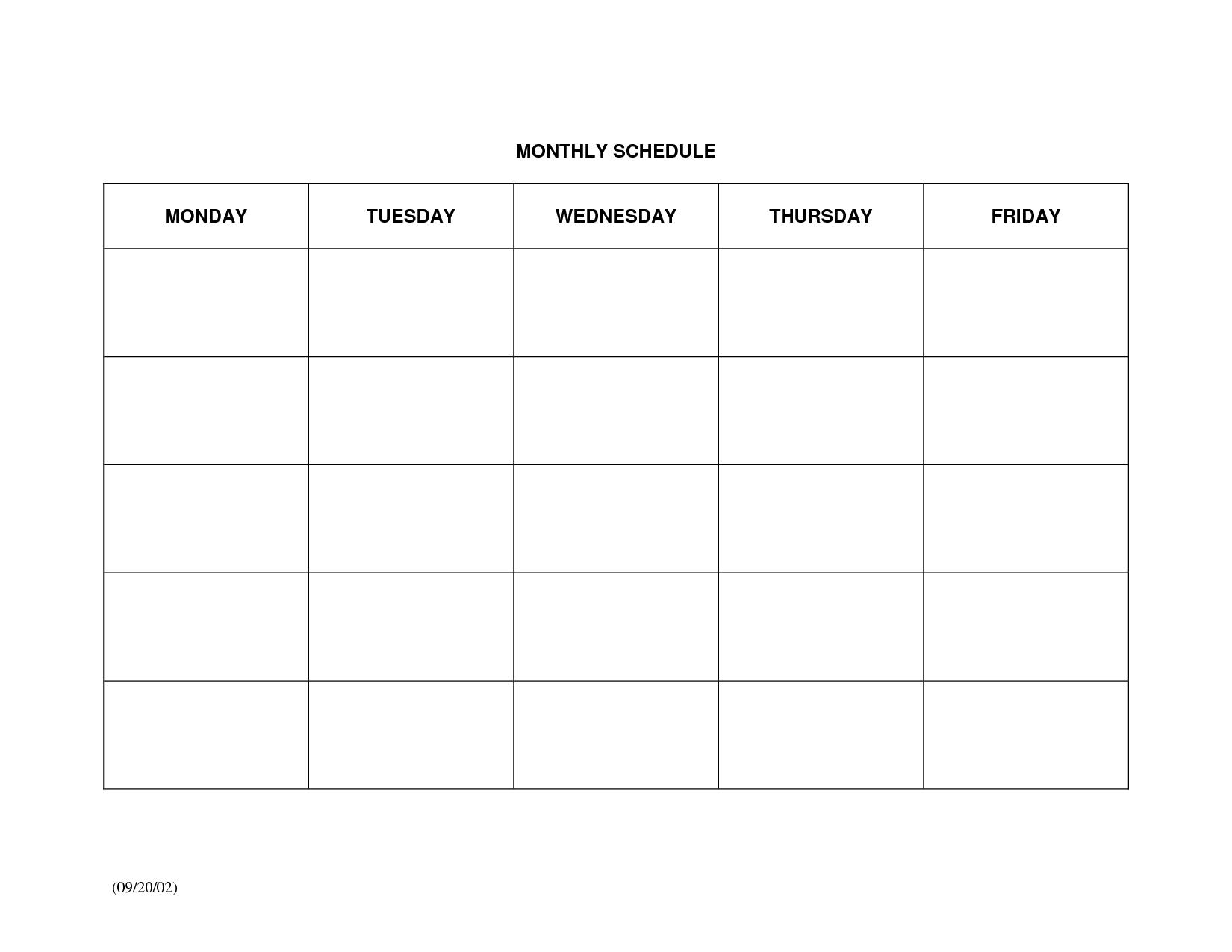 Free Fill In Printable Calendar | Calendar Printables Free for Fill In The Blank Calendar