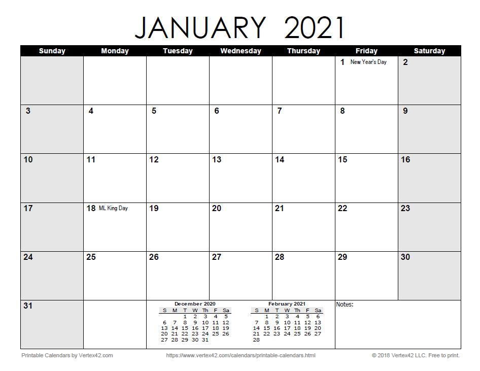 Free Printable Calendar  Printable Monthly Calendars pertaining to Blank Printable Calendars 3 Month 2021