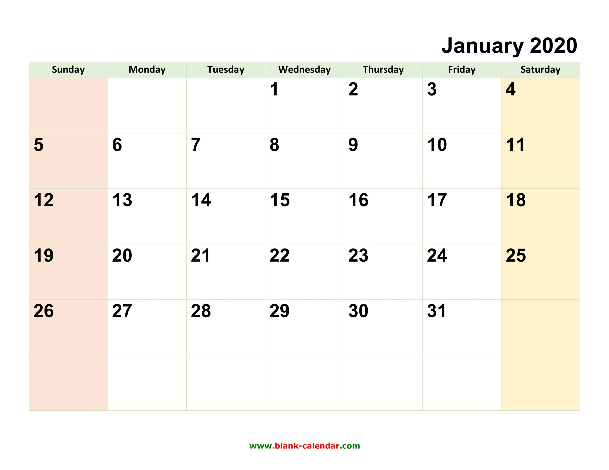 Free Printable Calendar You Can Edit | Calendar Printables within Printable Blank Calendar Template
