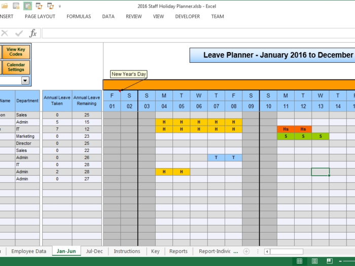 Free Vacation Plan Excel 2021 | Calendar Template Printable regarding 2021 Pto Calendar Template Excel