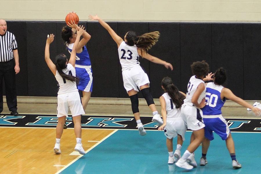 Girls Basketball: Warriors Clinch Spot At States  Ka Leo throughout King Kekaulike High School Calendar