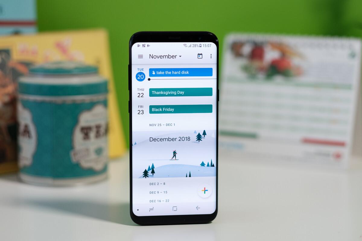 Google Brings Long Overdue Feature To Calendar App On throughout Google Calendar Desktop App