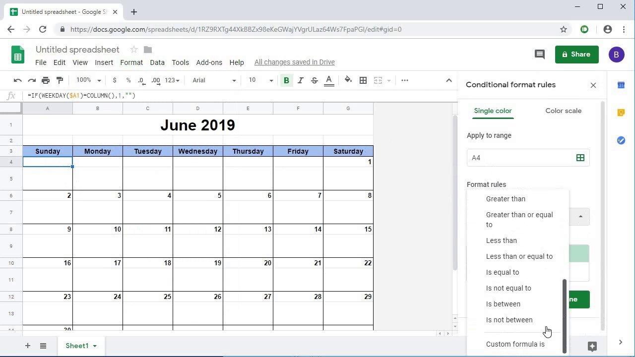 Google Spread Sheet Template Clender :Free Calendar Template throughout Google Docs Editorial Calendar Template